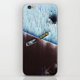 4553RT iPhone Skin
