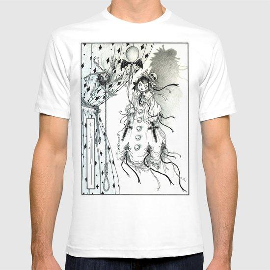 Apparitia Doll T-shirt