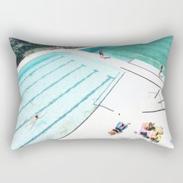 All Angles Rectangular Pillow