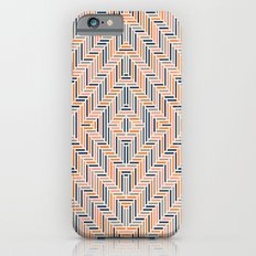 Herring Cream Slim Case iPhone 6s