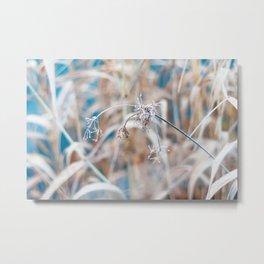 Fist frost Metal Print