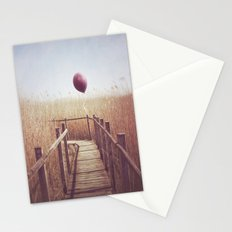 Secret Destinations Stationery Cards
