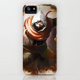 League of Legends MALHAZAR iPhone Case