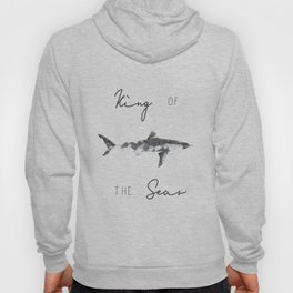 King of the Sea Hoody