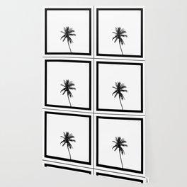 Palm Tree Squared Wallpaper