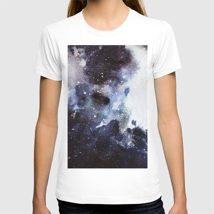 Between airplanes II T-shirt
