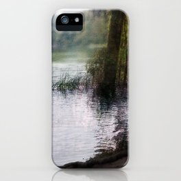 Other Side (2) iPhone Case