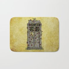 Rose- Doctor Who Bath Mat