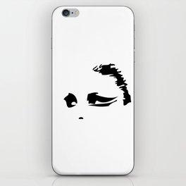 Mod Femme Fatale iPhone Skin