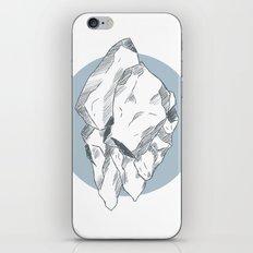 Hyper Nation iPhone Skin