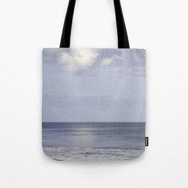 St Augustine beach Tote Bag