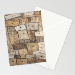 drawer Stationery Cards
