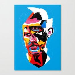 280817 Canvas Print