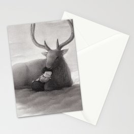 The Only Child Stationery Cards