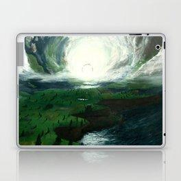 Artificial World Laptop & iPad Skin