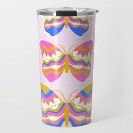 berkeley butterflies Travel Mug
