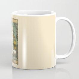 Temperance Coffee Mug