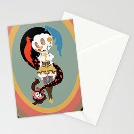 Chomp, CHOMP! Stationery Cards