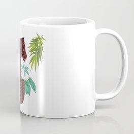 Jungle Tiger Coffee Mug