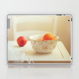 Tasty afternoon Laptop & iPad Skin