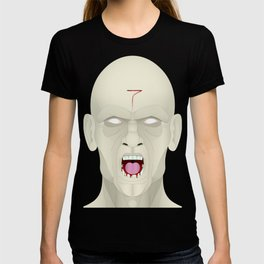 7th Dimension Overlord Original (Johnathan Rodgers) T-shirt