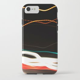 Nightlife Light (iPhone Cover) iPhone Case