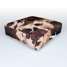 Vintage & Shabby Chic - Night Affaire V Outdoor Floor Cushion