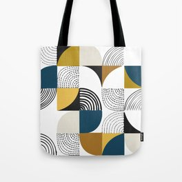Retro Wifi Tote Bag