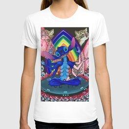 Kosmic Mama Stitch T-shirt