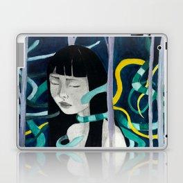 Snake Dream Laptop & iPad Skin