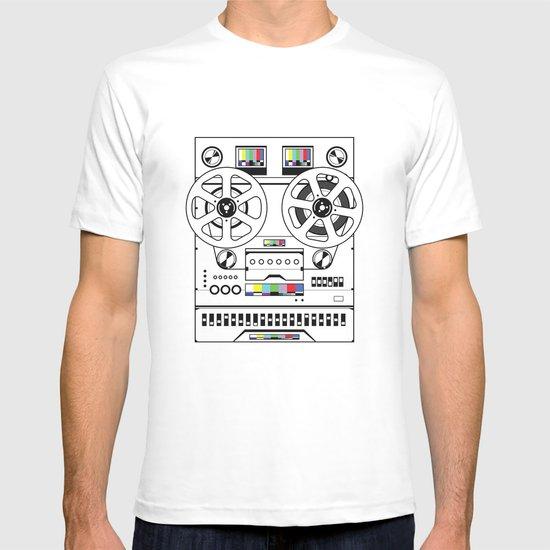 1 kHz #6 T-shirt