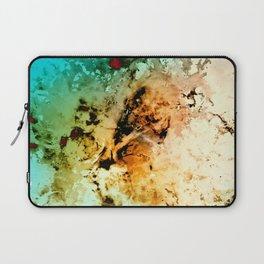δ Minelava Laptop Sleeve