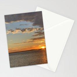 Sunset at La Perouse, Sydney, Australia Stationery Cards