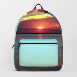 Gods Creation  Backpack