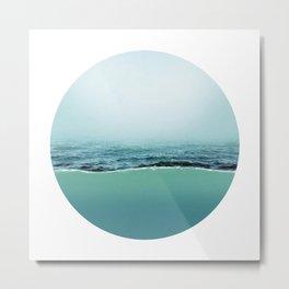 Under Water 6 Metal Print