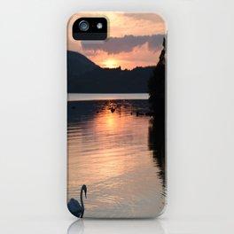 Just Me iPhone Case