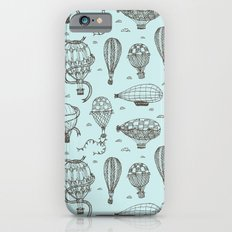 Hot Air Balloons Slim Case iPhone 6s