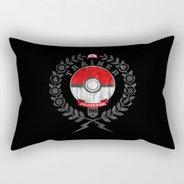 PokéTrainer Rectangular Pillow