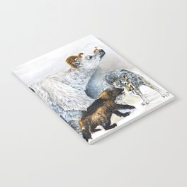 Awesome mustelids Notebook