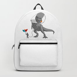 New kid on the block Backpack