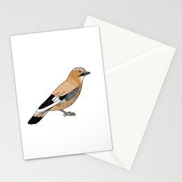 Ghiandaia Stationery Cards