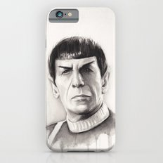 Spock iPhone 6 Slim Case
