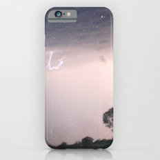 mother nature's fury iPhone 6s Slim Case