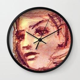 Portrait 150 Wall Clock