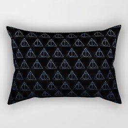 One Powerful Wizard Rectangular Pillow