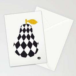 LA POIRE Stationery Cards
