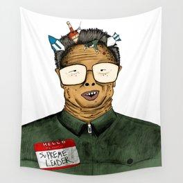 Lil' Kim Wall Tapestry