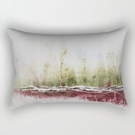 Sun and Spring and Green Forever Rectangular Pillow
