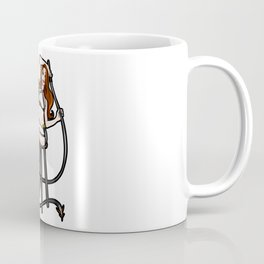Dominatrix Mistress Godess BDSM sadomaso kinky Coffee Mug