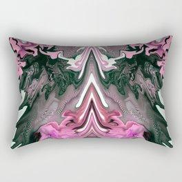 Arezzera Sketch #800 Rectangular Pillow